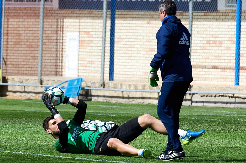 Alvaro Raton - Proneo Sports
