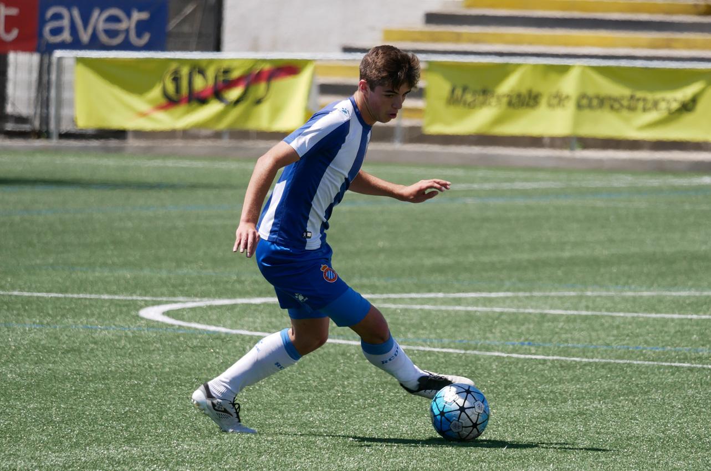 Sergio Rivares - Proneo Sports